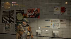 the division u0027s latest updates hints at how interesting the sequel