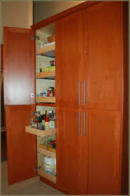 storage furniture for kitchen tall slim storage cabinets home design ideas