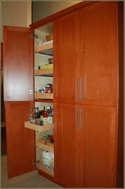storage furniture for kitchen tall slim storage cabinets home design ideas