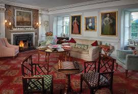 take a tour through the floors and rooms of traquair traquair house