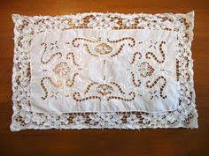 Shabby Chic Placemats by Set Of 4 Placemats And Napkin Sets Shabby Cottage Style Country