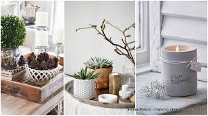 Decorate Your Home How To Decorate Your Coffee Table With Grace And Style