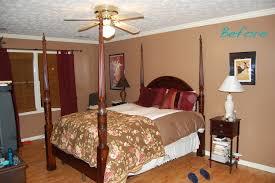 bedroom before just