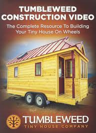 amazon com tumbleweed construction video the complete resource