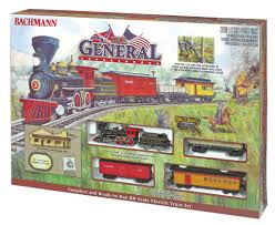 the general ho scale 00736 299 00 bachmann trains online