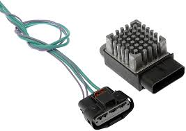 2005 jeep liberty radiator fan amazon com dorman 902 310 radiator fan relay kit automotive