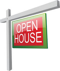 tips for alexandria va first time home sellers open houses