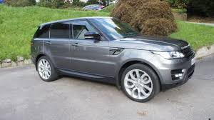 land rover range rover evoque 2014 land rover cummings of bodmin