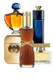 warm and spicy the best and fragrances