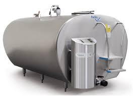 design of milk storage tank dairy tech refrigeration milk cooling tank rem 5 000 15 000 litres