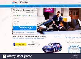 auto trader autotrader website used car cars dealer homepage