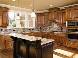 stained wood kitchen cabinets kitchen fascinating kitchen cabinet ideas for home home depot