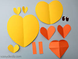 easy crafts for kids with construction paper thraam com
