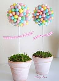 homemade easter decorations for the home 38 easy diy easter crafts to brighten your home homesthetics