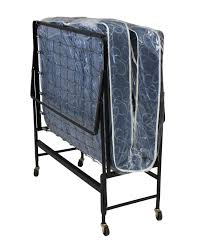 Folding Bed With Mattress Serta Serta Folding Bed With Mattress Reviews Wayfair