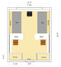 room floor plan brumbaugh pinchot sproul tener halls penn state