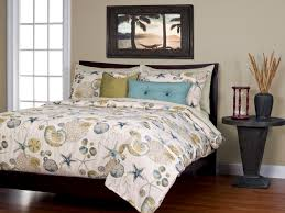 Ocean Duvet Cover Naples Ocean Beach House Bedding Beach Style Duvet Covers And