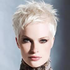 Kurzhaarfrisuren Pixie Cut by 233 Besten Kapsels Bilder Auf Kurze Haare Haare