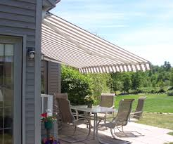 Side Awnings For Patios Home Nuimage Awnings