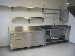 stainless steel kitchen ideas stainless steel kitchen cabinets extraordinary 15 best 25 steel