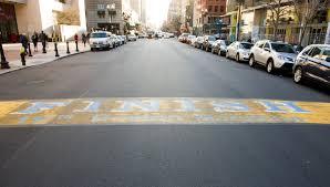 Boston Marathon Route Google Maps by A Boston Marathon Safety Message From The Boston Police Dean Of
