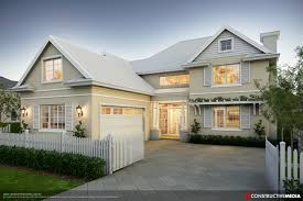 Traditional Style Home by Traditional Style Homes Melbourne Home Style