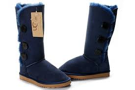 ugg sale lebanon ugg boots 1873 bailey button triplet navy blue buy from xiamen