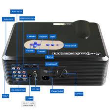 speaker home theater murah amazon com excelvan cl720 hd home cinema theater multimedia