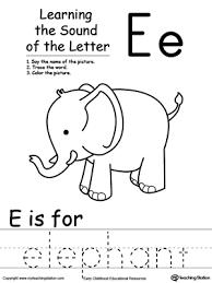 learning beginning letter sound l letter l printable