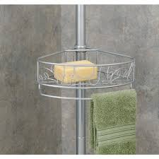 amazon com interdesign twigz constant tension shower caddy