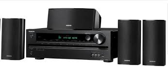 Best Media Room Speakers - how to set up a projection based home theater step by step