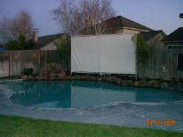 backyard home theater california dreamin u0027 bigger and better backyard theater forums