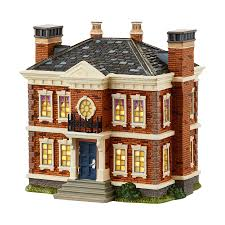 dept 56 halloween retired downton abbey