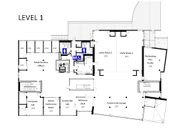 Recreation Center Floor Plan by Floor Plans And Room Layouts And Capacity Samuel E Kelly Ethnic
