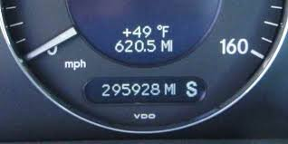 high mileage new cars buying used mercedes tips advice pros and cons