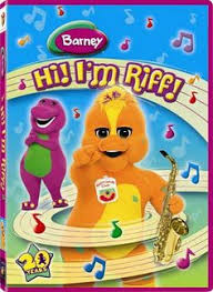Barney Three Wishes Video On by Everybody Loves Barney But Now Hit Entertainment Presents To You