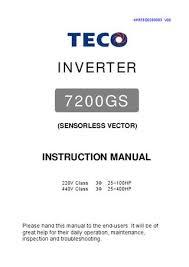 manual de variador is5 by samuel fernandez issuu