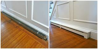 Heating Laminate Floors A Productive Weekend Hazardous Design Baseboard Baseboard