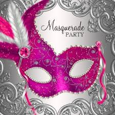 149 best ideas for a sweet 16 masquerade party images on pinterest