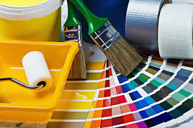 essential tools for painting a room paint supply checklist