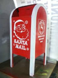 letters to santa mailbox letters to santa 14 bordentown township