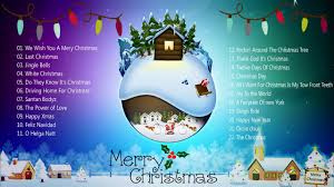 the best of christmas music the best christmas songs merry