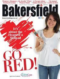 Gaurdie Banister Bakersfield Magazine U2022 26 2 Man Issue By Bakersfield Magazine Issuu