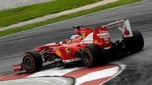 formula 3 vs formula 1 cornering
