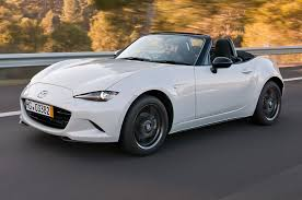 mazda brand 2016 mazda mx 5 miata sheds 148 pounds compared to previous generation