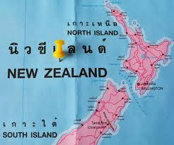 Seeking New Zealand New Zealand Shuns World S Wealthy Seeking Havens From Disaster