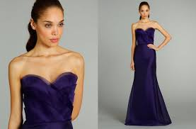 jim hjelm bridesmaids dresses for stylish bridal jim hjelm from jlm couture navy