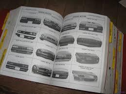 57th auto truck hollander interchange manual cover 1976 1992
