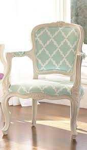 Recovering An Armchair Get An Old Chair From Thrift Store Paint It And Recover With New