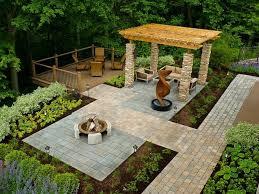 Big Backyard Design Ideas Unique Landscape Backyard Design 17 Best Ideas About Backyard